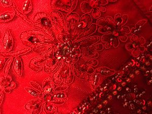 Red prom dress for Sale in Seattle, WA