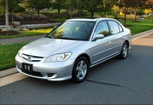 2005 Honda Civic EX for Sale in Sterling, VA