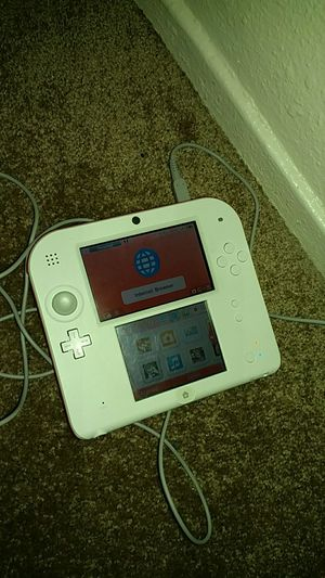 Nintendo 2DS for Sale in Fresno, CA
