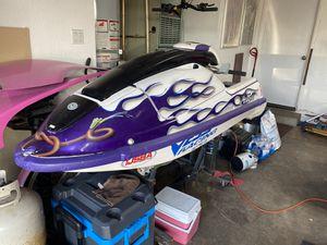 1998 Kawasaki Jet Ski for Sale in Lake Elsinore, CA