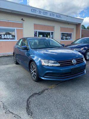2017 Volkswagen Jetta for Sale in Richmond, VA