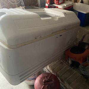 Big Cooler for Sale in Fort Washington, MD