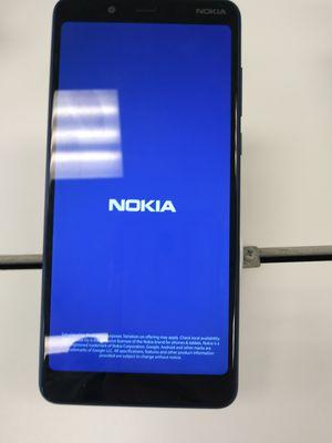 Nokia 3.1 plus for Sale in Niceville, FL