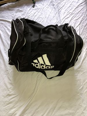 Adidas duffle bag for Sale in Oklahoma City, OK