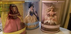 Disney Princess Barbie for Sale in Wimauma, FL