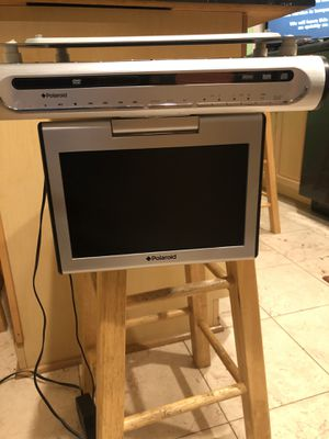 Panasonic tv for Sale in Chicago, IL