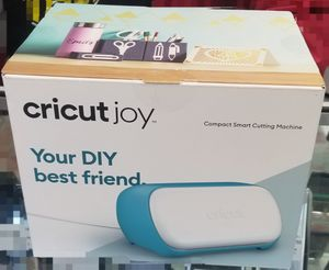 NEW Cricut JOY (unopened factory sealed) for Sale in Kansas City, MO