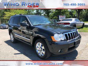 2010 Jeep Grand Cherokee for Sale in Woodbridge, VA