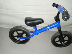 Balance bike for Sale in Acworth, GA