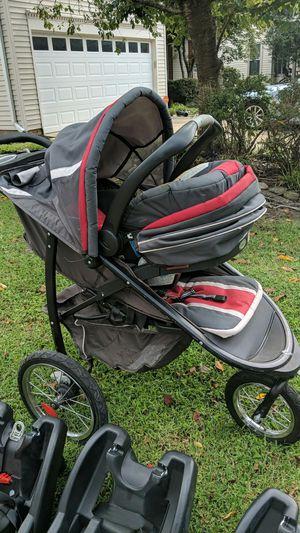 Graco baby stroller set for Sale in Virginia Beach, VA