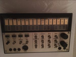 Korg volca mini , extremely good condition. for Sale in Chico, CA