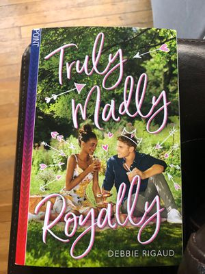 Truly Madly Royalty's By: Debbie Rigaud for Sale in Silver Spring, MD