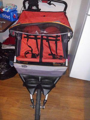 Double stroller for Sale in Denver, CO