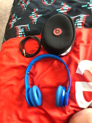 Beats solos for Sale in Windsor, PA