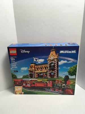 LEGO #71044 Disney Train for Sale in Jurupa Valley, CA