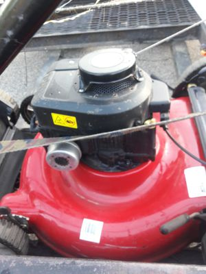 Lawn Mower For Sale In Rhode Island Offerup