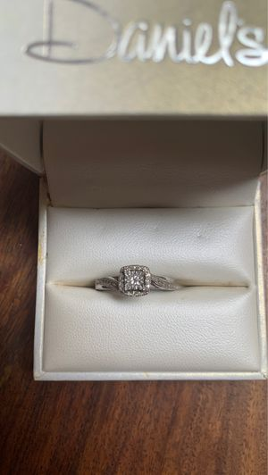 Promise Ring for Sale in Hanford, CA