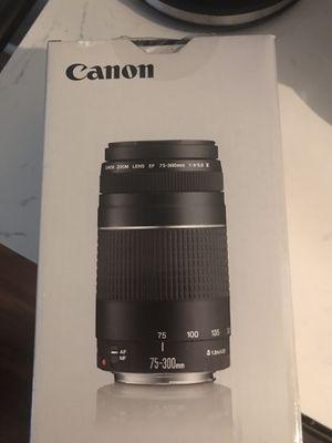Canon for Sale in South Elgin, IL