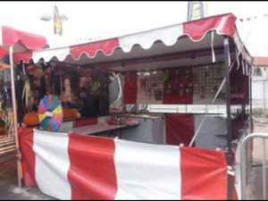 2 Carnival / Fair Booths for Sale in Whittier, CA