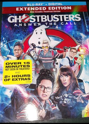 2017 Ghostbusters Movie New for Sale in Tualatin, OR