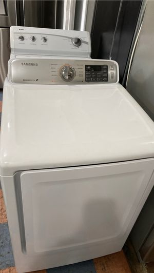 Samsung gas dryer for Sale in Santa Ana, CA