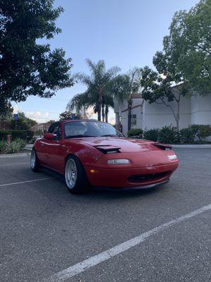 1992 Mazda Miata (Clean title) for Sale in Garden Grove, CA