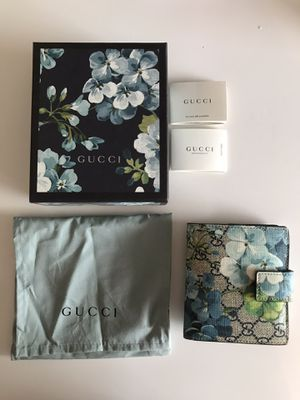 Gucci GG Blooms wallet for Sale in Fort Lauderdale, FL