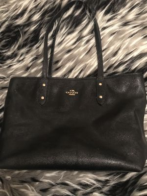 Authentic Coach Designer Brand City Tote for Sale in Midvale, UT