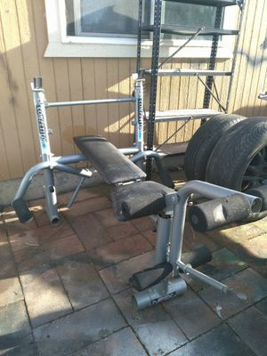 Weigh bench for Sale in Pasco, WA