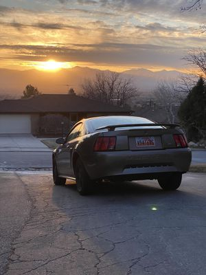 2001 fort mustang 3.8L for Sale in Holladay, UT