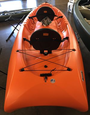 Tandem Kayak with two paddles - New for Sale in Seal Beach, CA