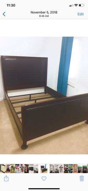 3pc set Queen bedroom for Sale in Manalapan Township, NJ