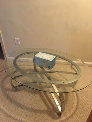 2 Coffee table for Sale in Vienna, VA
