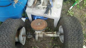 SMALL ENGINE PARTS 4 SALE for Sale in Detroit, MI