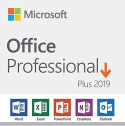 Microsoft Office 2019 For PC Windows Or macOS for Sale in Los Angeles,  CA