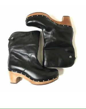 Ugg leather boot size 7 for Sale in Tampa, FL