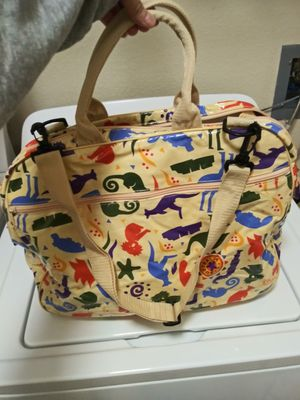 New plastic baby diaper bag for Sale in San Jose, CA