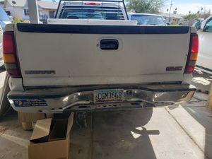 GMC Sierra parts for Sale in Phoenix, AZ