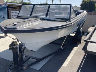 21 feet fiber class Fishing Boat 8 seater for Sale in Long Beach,  CA