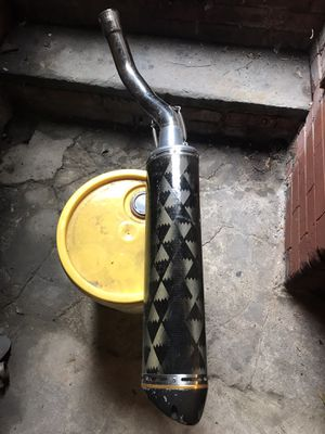 Two Brother racing exhaust for Sale in Brooklyn, NY