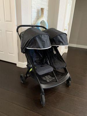New double stroller evenflow for Sale in Glendale, AZ