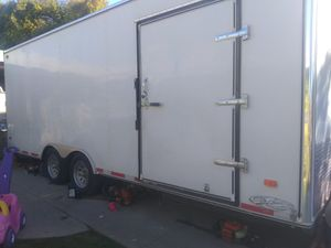 Enclosed trailer for Sale in Scottsdale, AZ