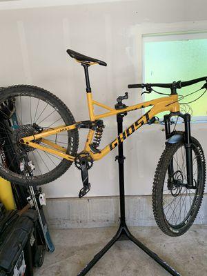 2018 Ghost slamrX mountain bike for Sale in Covington, WA