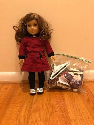 American Girl Doll Rebecca for Sale in Fairfax, VA