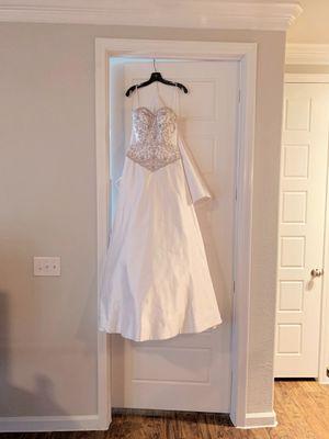 Wedding Dress for Sale in Pflugerville, TX