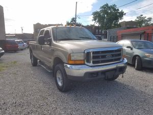 00 ford f 350 4x4 Disel motor 7,3 for Sale in Chicago, IL