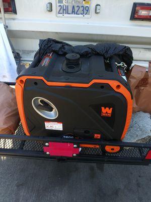 WEN 3800 generator for Sale in Los Angeles, CA