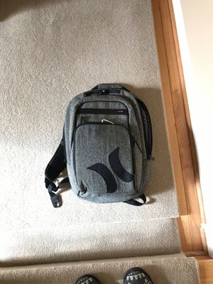 Hurley backpack for Sale in Fairfax, VA