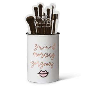 Makeup brush holder I hold brushes Make up Cup container for Sale in Lithonia, GA