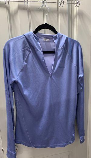 Marmot women's size medium lightweight pullover for Sale in Scottsdale, AZ